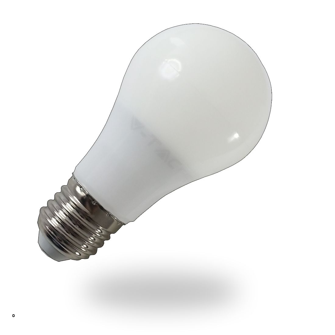 12w led bulb a60 e27 dimmable 3000k warm white thermoplastic. Black Bedroom Furniture Sets. Home Design Ideas