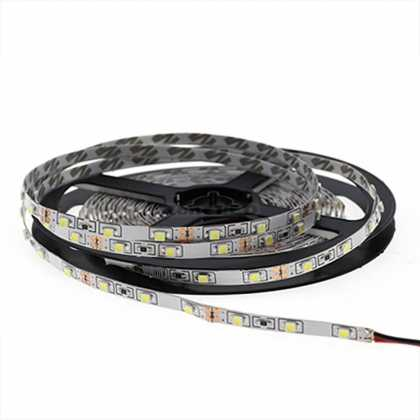 LED Streifen SMD3528 60 LED 6000K IP65