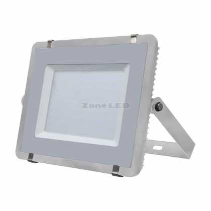 200W SMD FLOODLIGHT WITH SAMSUNG CHIP 4000K GREY BODY GREY GLASS