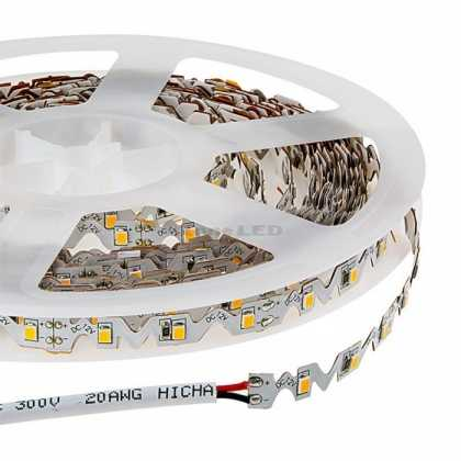 60 Led 2835 Led Streife S-Linie 6400K 12V IP20