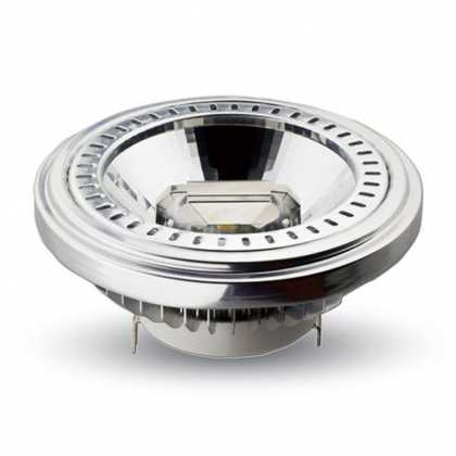 LED Spotlight - AR111 15W 12V Beam 20 COB Chip 4500K