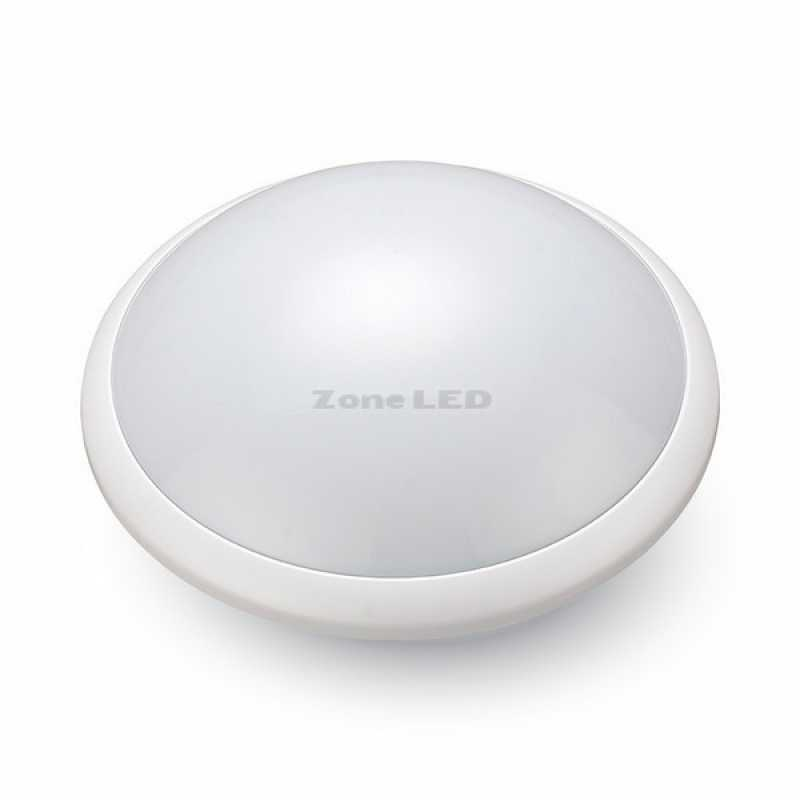 e27 led dome ceiling light with infrared motion detector. Black Bedroom Furniture Sets. Home Design Ideas